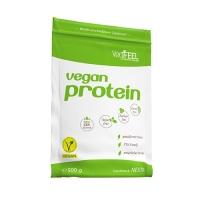 Best Body Nutrition Vegan Protein (50% OFF - short exp. date)