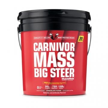 Muscle Meds Big Steer Bucket (15 lbs)