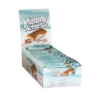 Peak Yummy Active Bar (24x30g)  (25% OFF - short exp. date)