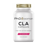 Phd Woman CLA (60)  (25% OFF - short exp. date)