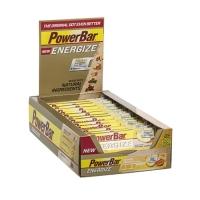 Powerbar Energize Bar (25x55g)  (25% OFF - short exp. date)