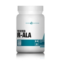 Tested R-ALA 300mg (60)  (50% OFF - short exp. date)