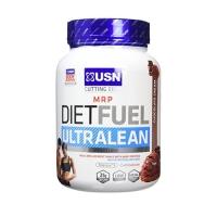 Usn Diet Fuel Ultralean (1000g)  (50% OFF - short exp. date)