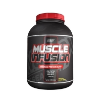 Nutrex Research Muscle Infusion (5lbs)  (25% OFF - short exp. date)