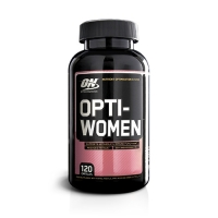 Optimum Nutrition Opti-Women (120) (50% OFF - short exp. date)