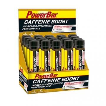 Powerbar Caffeine Boost (20x25ml)