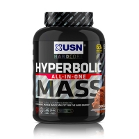 Usn Hyperbolic All in One Mass (2000g)