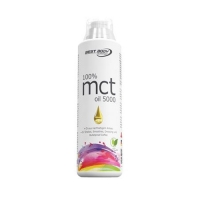 Best Body Nutrition MCT Oil 5000 (500ml)