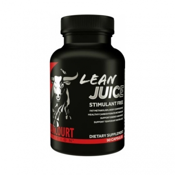 Betancourt Nutrition Lean juice (90)