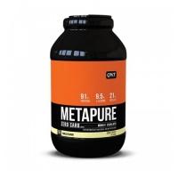 Qnt Metapure Zero Carb Whey Isolate (480g)