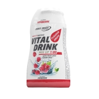 Best Body Nutrition Vital Drink Squeeze (12x48ml)