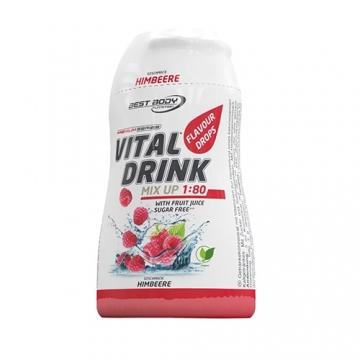 Best Body Nutrition Vital Drink Squeeze (12x48ml)