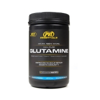 Pvl Essentials 100% Pure Glutamine (400g) (25% OFF - short exp. date)