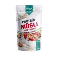 Fit4Day Protein Cereal (6x375g) (50% OFF - short exp. date)