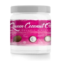 GymQueen Queen Coconut Oil (400ml)