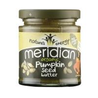 Meridian Foods Pumpkin Seed Butter (6x170g)