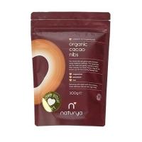 Naturya Superfoods Cacao Nibs (300g)