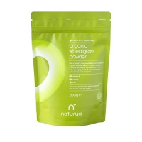 Naturya Superfoods Wheatgrass Powder (200g)