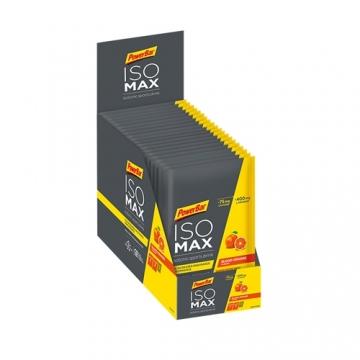 Powerbar Isomax Single Packs (20x50g)