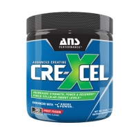 ANS Performance Crexcel (30 serv) (50% OFF - short exp. date)