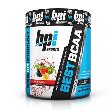 Bpi Sports Best BCAA (30 serv) (damaged)