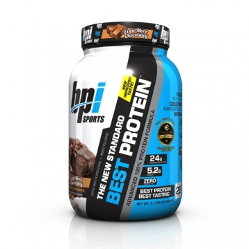 Bpi Sports Best Protein (2lb)