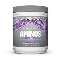 Cytosport Aminos +Caffeine (300g)