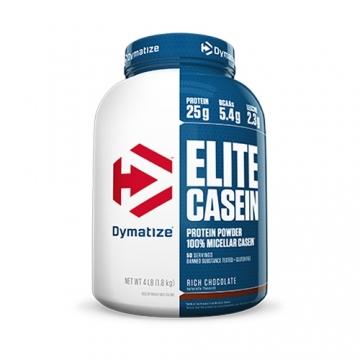 Dymatize Elite Casein (4lbs) (damaged)