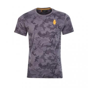 Grenade Sportswear Crew Neck T-Shirt (Camo)