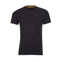 Grenade Sportswear Crew Neck T-Shirt (Black)