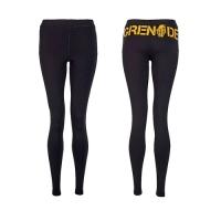 Grenade Sportswear Full Length Tight (Black)