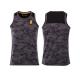 Grenade Sportswear Mens Tank (Camo/Black)