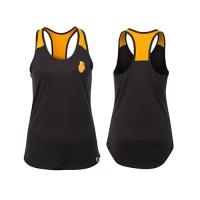 Grenade Sportswear Womens Tank (Black/Orange)