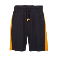 Grenade Sportswear Mens Shorts (Black/Orange)