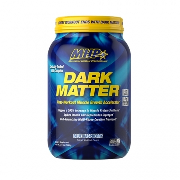 Mhp Dark Matter (20 serv)