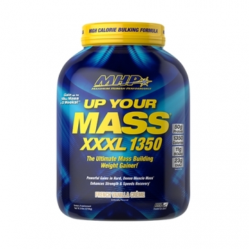 Mhp Up Your Mass XXXL 1350 (2700g)