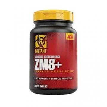 Mutant Mutant ZM8+ (90 Caps)