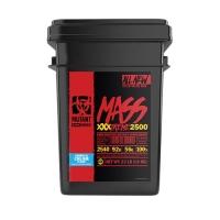 Mutant Mutant Mass XXXTREME 2500 (22lbs)