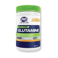 Pvl Essentials 100% Pure Glutamine (400g) (50% OFF - short exp. date)