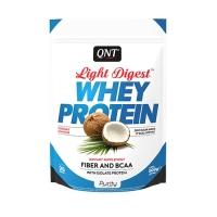 Qnt Light Digest Whey Protein (500g)