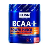 Usn BCAA Power Punch Energy (400g) (25% OFF - short exp. date)