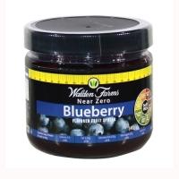 Walden Farms Jam & Jelly Fruit Spreads (6x12oz) (damaged)