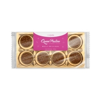 GymQueen Queen Low-Carb Praline (80g) (25% OFF - short exp. date)