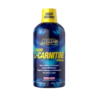 Mhp Liquid L-Carnitine 1500mg (473 ml)