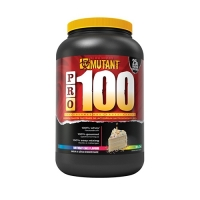 Mutant Mutant Pro-100 (2lbs) (25% OFF - short exp. date)