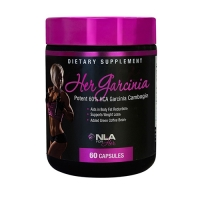 NLA for Her Her Garcinia (60) (25% OFF - short exp. date)