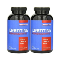 Prolab Creatine Monohydrate (600g) (25% OFF - short exp. date)