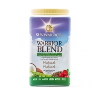 Sunwarrior Warrior Blend (750g) (50% OFF - short exp. date)