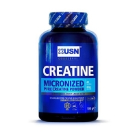 Usn Creatine Monohydrate (100g) (25% OFF - short exp. date)