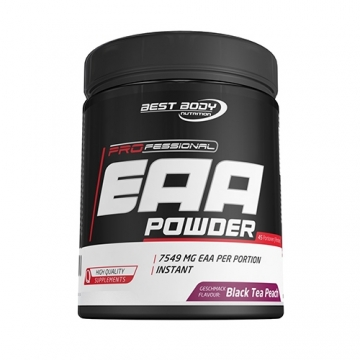 Best Body Nutrition Professional EAA (450g)